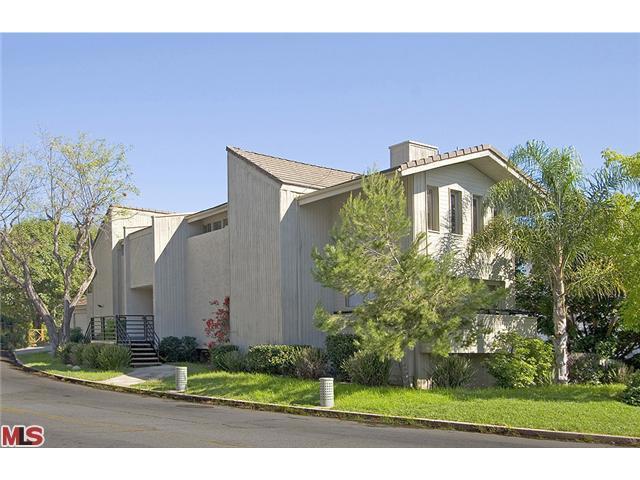 110 N Barrington, Brentwood, CA 90049 Photo