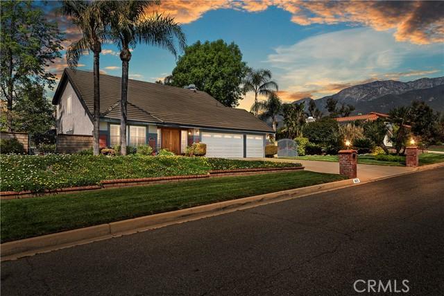 Photo of 6022 Klusman Avenue, Alta Loma, CA 91737