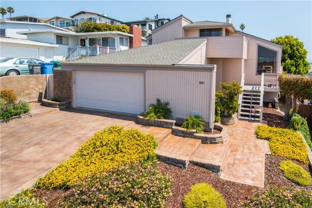 810 Tulare Street, Pismo Beach, CA 93449