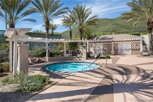 28473 Raintree Drive Menifee, CA 92584 - MLS #: SW17172168
