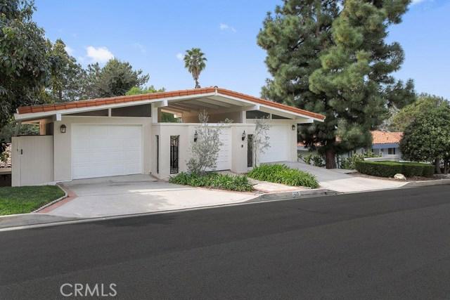 1315 Via Gabriel, Palos Verdes Estates, California 90274, 4 Bedrooms Bedrooms, ,3 BathroomsBathrooms,Single family residence,For Sale,Via Gabriel,PV20046584