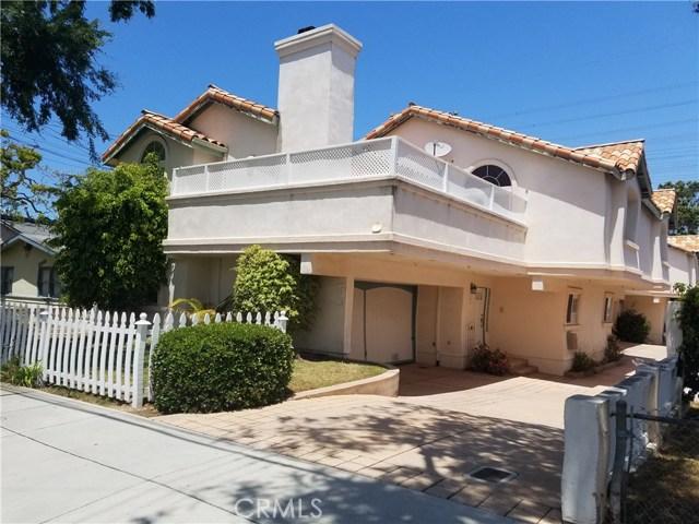 2521 Grant A Redondo Beach CA 90278