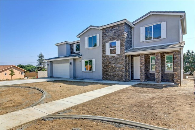 1219 Colony Drive, Upland CA 91784