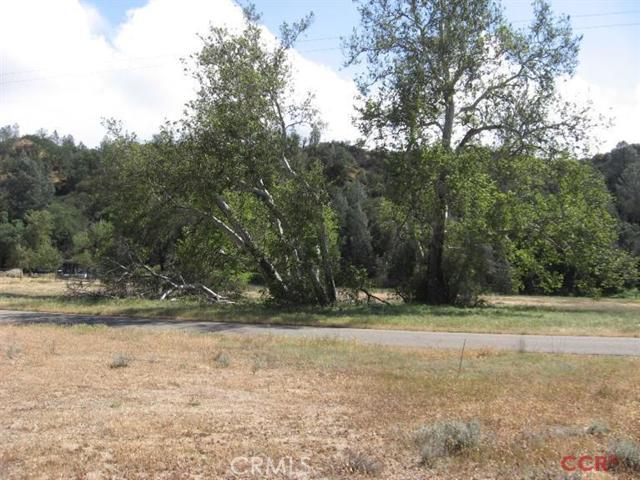 1346 Parkhill Road, Santa Margarita, CA 93453