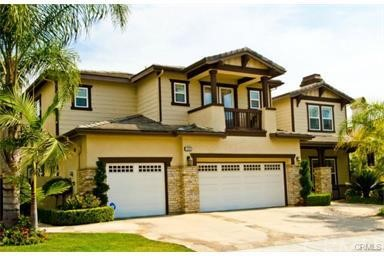 Single Family Home for Rent at 18680 Seabiscuit St Yorba Linda, California 92886 United States