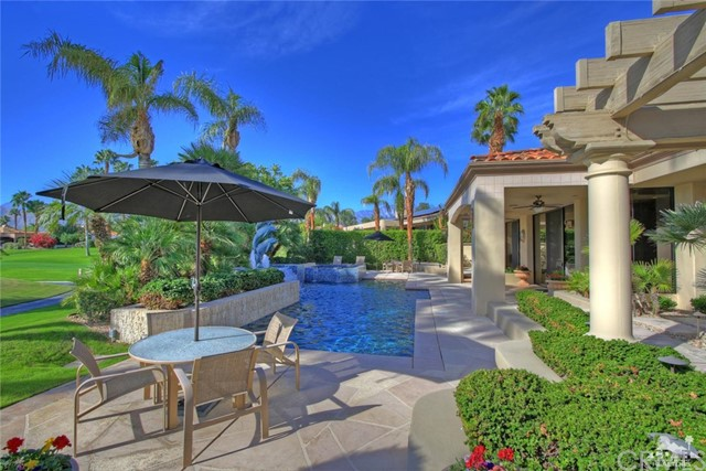 Single Family Home for Sale at 12132 Turnberry Drive 12132 Turnberry Drive Rancho Mirage, California 92270 United States