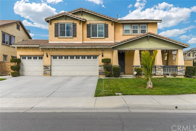 , CA  is listed for sale as MLS Listing IV18061379