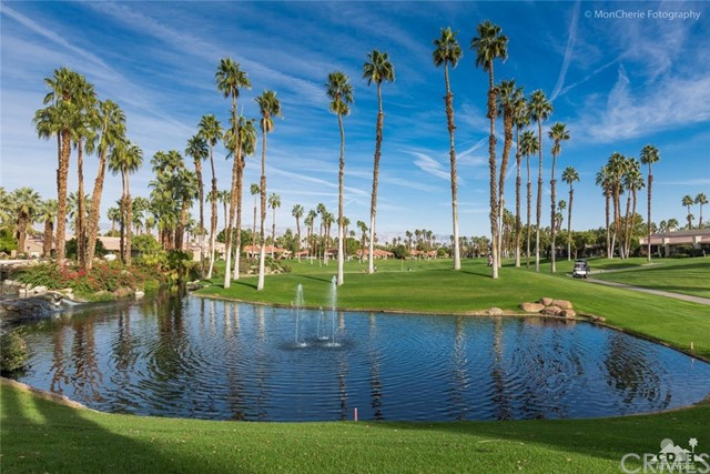 Photo of home for sale at 38061 Crocus Lane, Palm Desert CA