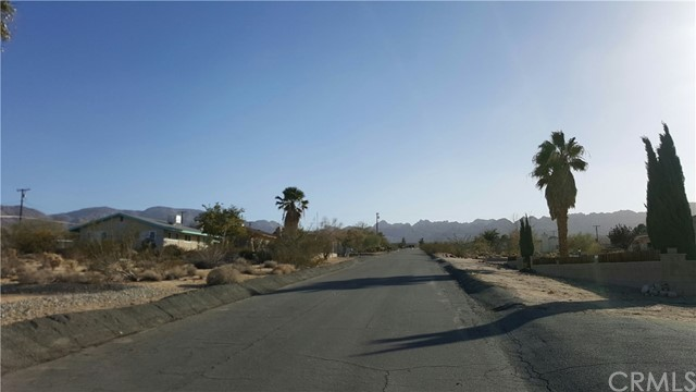 72990 Two Mile Road 29 Palms, CA 92277 - MLS #: JT16730886