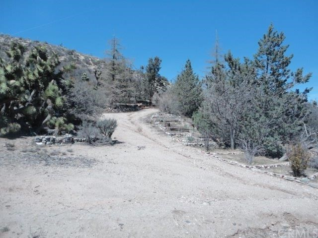 7972 High Way 138 Wrightwood, CA 92371 - MLS #: IV17186368