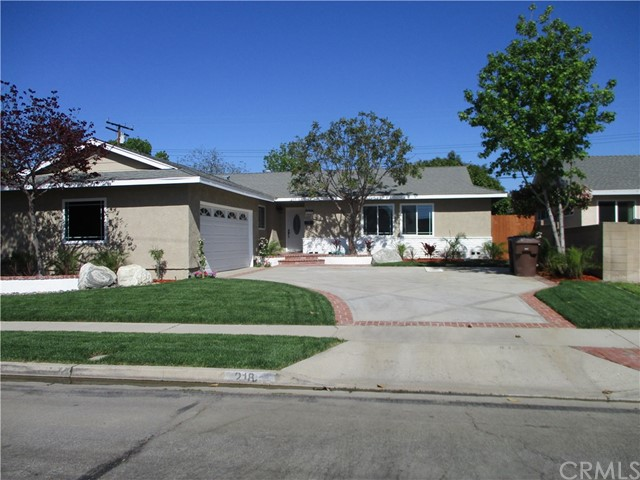 218 N Siesta, Anaheim, CA 92801 Photo 0