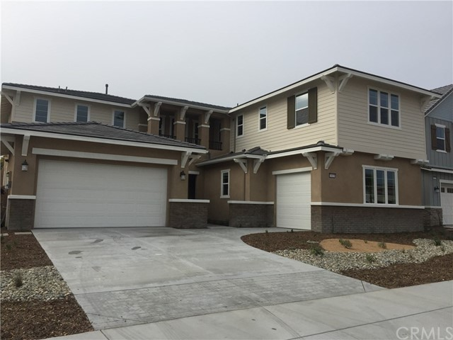 Single Family Home for Rent at 14438 Dublin Drive Chino, California 91710 United States