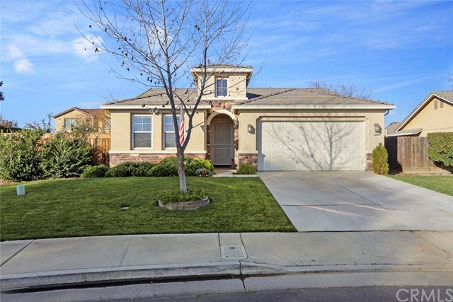 Detail Gallery Image 1 of 1 For 2034 Rainier Dr, Los Banos,  CA 93635 - 3 Beds | 2 Baths