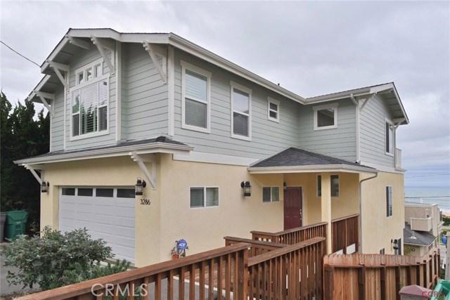 3286 Shearer Avenue, Cayucos, CA 93430