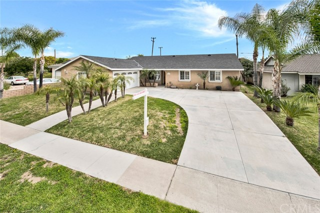 4702  Prospect Avenue, Yorba Linda, California