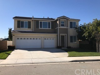 Single Family Home for Sale at 24821 Melrose Drive Romoland, California 92585 United States