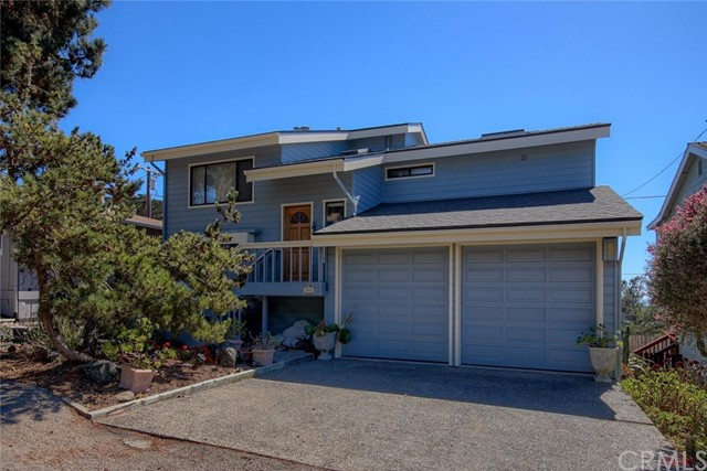 348 Wellington Street, Cambria, CA 93428