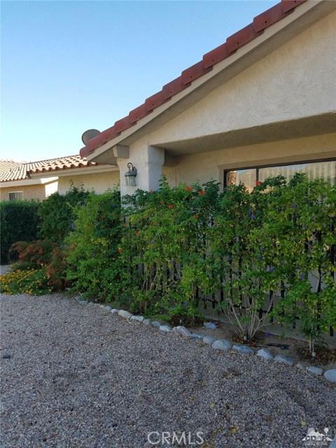 64501 Spyglass Avenue Desert Hot Springs, CA 92240 - MLS #: 217026712DA