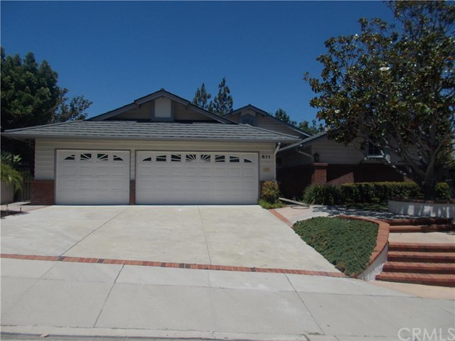 Single Family Home for Rent at 611 S Frontier 611 Frontier Anaheim Hills, California 92807 United States