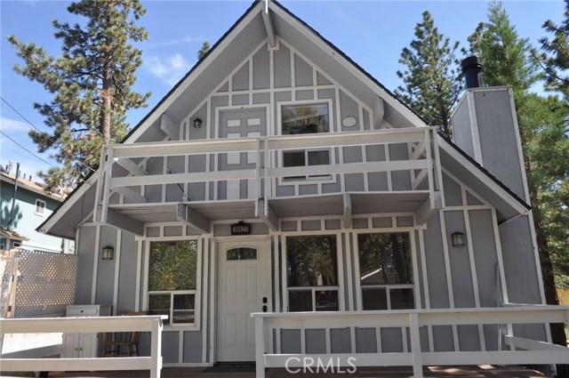 39925 Deer Lane, Big Bear, CA, 92315
