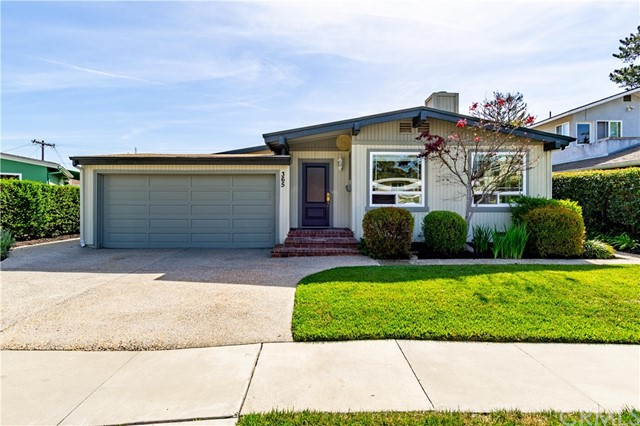 365  Patricia, San Luis Obispo, California