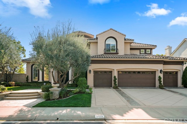 One of Yorba Linda Homes for Sale at 3413  Gardenia Lane, 92886