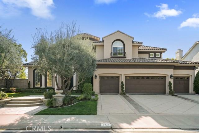 3413 Gardenia Lane, Yorba Linda, California