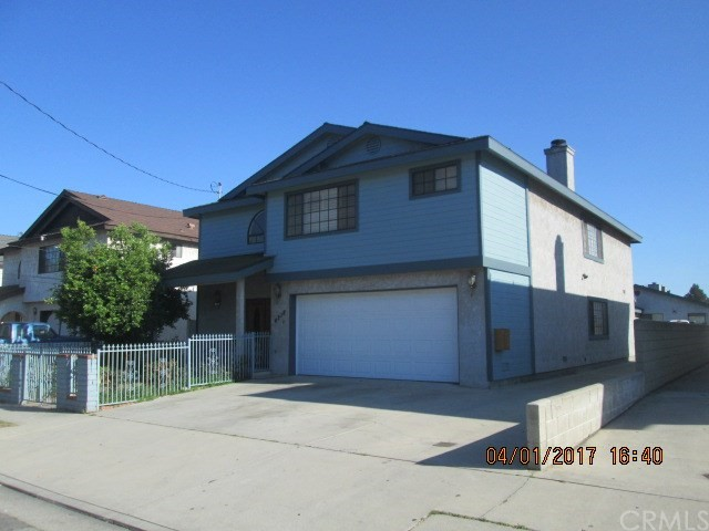Single Family for Sale at 4218 129th Street W Hawthorne, California 90250 United States