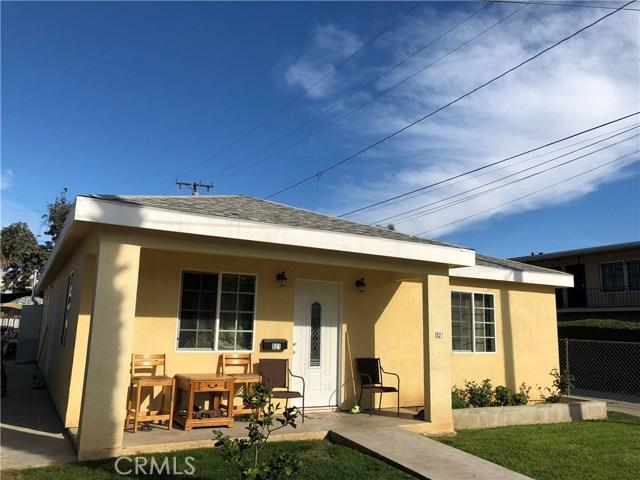 521 E Rhea Street Long Beach, CA 90806 is listed for sale as MLS Listing RS17271586