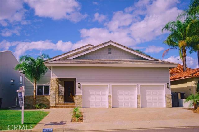 Single Family Home for Sale, ListingId:35414159, location: 22230 Village Way Drive Canyon Lake 92587