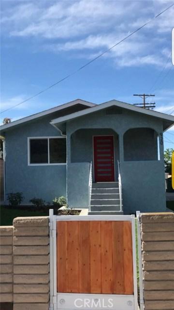 920 W 20th Street San Pedro, CA 90731 - MLS #: PW18142890