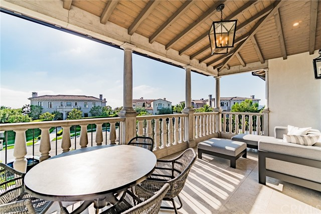 5 Coral Ridge Newport Coast, CA 92657 - MLS #: OC17250340