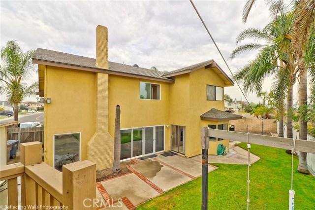 5742 Midway Dr Huntington Beach, CA 92648 - MLS #: OC18003832