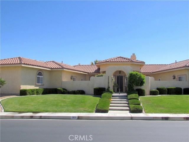 13011 Ivanpah Road, Apple Valley, CA, 92308
