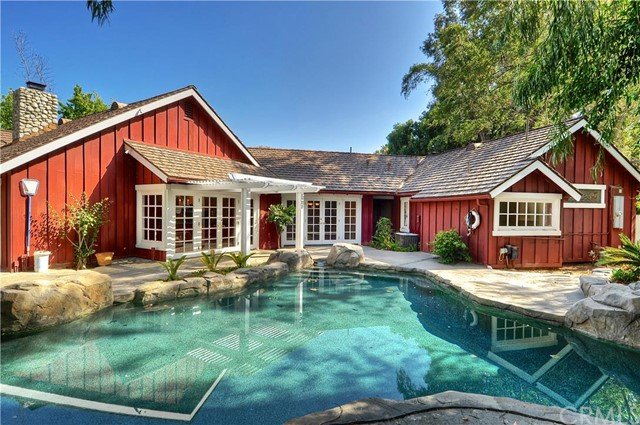 Single Family Home for Rent at 7202 E Amapola 7202 Amapola Orange, California 92869 United States