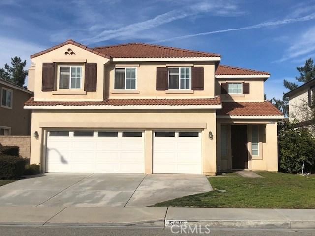 15436 Rochelle Street,Fontana,CA 92336, USA