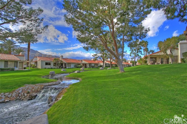 15 Tennis Club Drive Rancho Mirage, CA 92270 - MLS #: 217018754DA