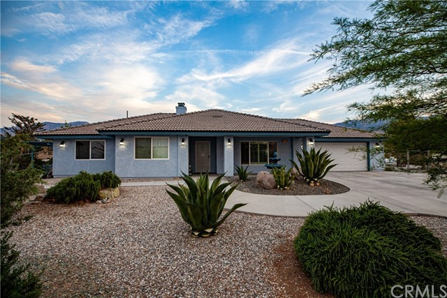 32357 Sapphire Road Lucerne Valley CA 92356