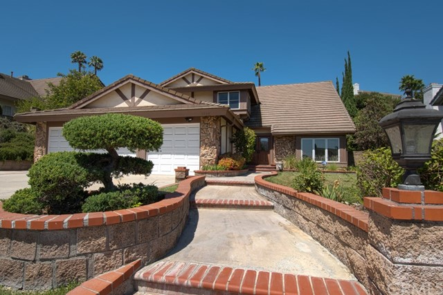 Single Family Home for Sale at 3045 Cardillo Avenue Hacienda Heights, 91745 United States