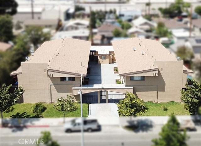 443 W Valencia Drive, Fullerton, CA 92832