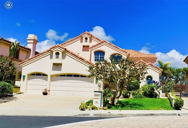One of Monarch Beach 5 Bedroom Homes for Sale at 95  RITZ COVE DR