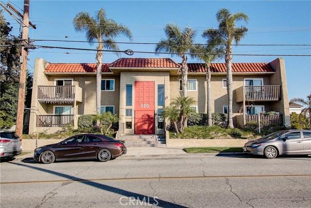 720 Meyer Lane, Redondo Beach, California 90278, 2 Bedrooms Bedrooms, ,2 BathroomsBathrooms,Condominium,For Sale,Meyer,BB19276506