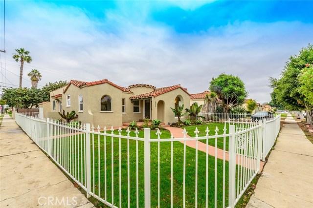 8900 S Hobart Bl, Los Angeles, CA 90047 Photo 3