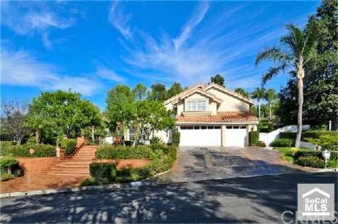 Single Family Home for Rent at 3 Estates St Villa Park, California 92861 United States