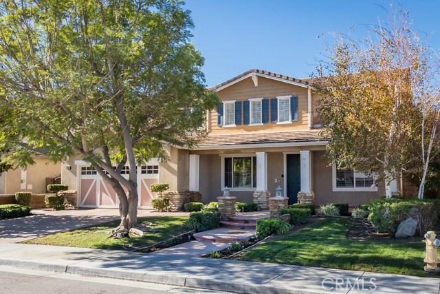 7311  Citrus Valley Avenue, Eastvale, California