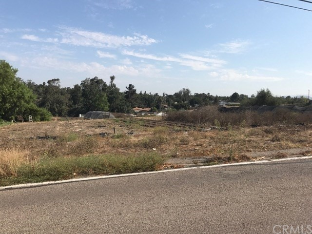 Land for Sale at 1629 Sunset Drive 1629 Sunset Drive Vista, California 92081 United States