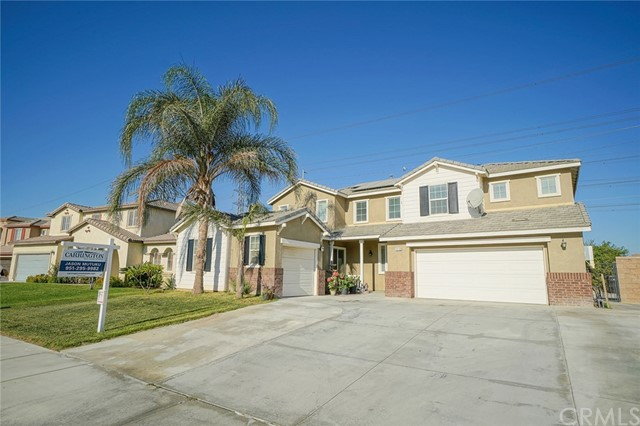 13730  Apple Moss Court, Eastvale in Riverside County, CA 92880 Home for Sale