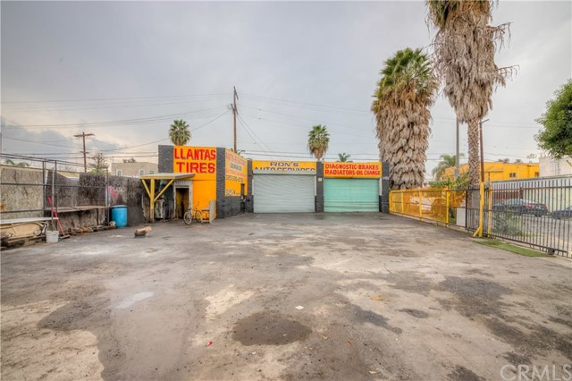 5426 W Adams Bl, Los Angeles, CA 90016 Photo 1
