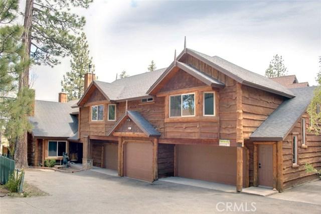 581 Cienega Road, Big Bear, CA, 92315