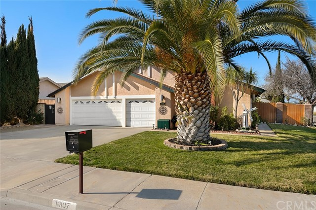 Detail Gallery Image 1 of 1 For 10107 Nemaha Cir, Riverside, CA, 92503 - 4 Beds | 2 Baths